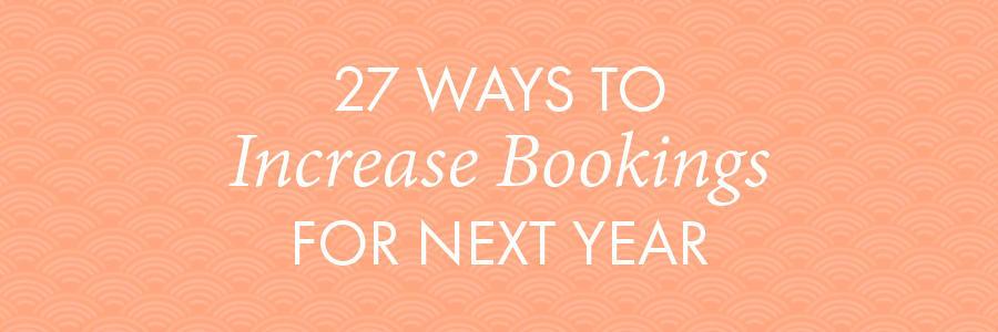 27WaysIncreaseBookingsBlog_Header