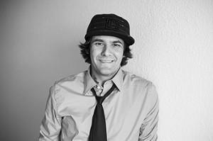 Jason Salazar