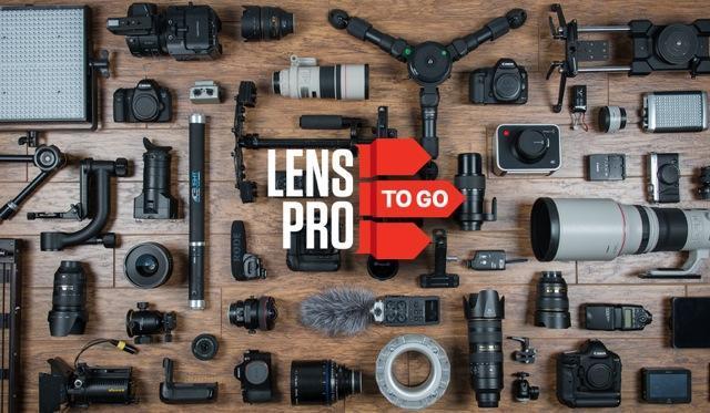 LensPro image