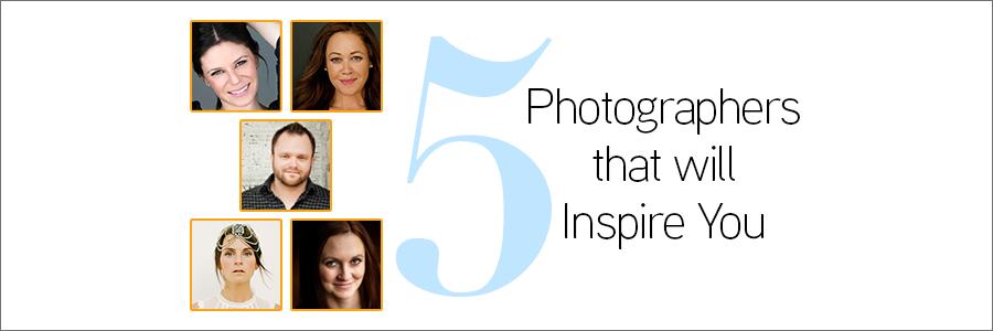 5PhotographersInspireBlog_Header