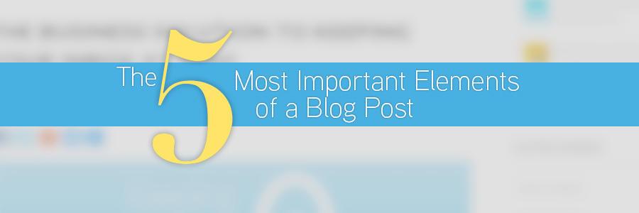 5_MostBlogPosting_Banner
